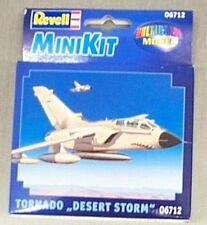 Revell  Desert Storm Tornado Mini Snap Kit 6712