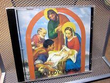 KOLEDY POLSKIE Polish Christmas CD new import 1992 Zofia Miller NWT