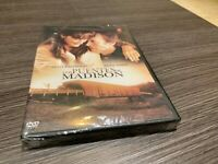 Les Ponts De Madison DVD Clint Eastwood Meryl Streep Scellé Neuf