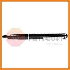 Kugelschreiber als Diktiergerät MQ-77n Versteckt und heimlich Aufzeichnen