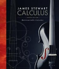 Multivariable Calculus by James Stewart 8th edition - Brand New!