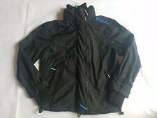 Women's superdry Original The windcheater jacket Large Black