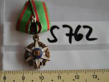 Orden Frankreich Miniatur Ordre du Mérite agricole (s762)