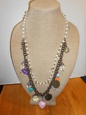 Plunder Jewelry Necklace (new) KENNEDY