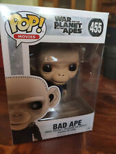 FUNKO POP! BAD APE WAR FOR THE PLANET OF THE APES 455