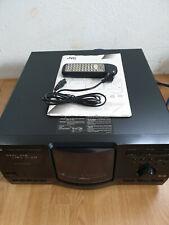 CD Wechsler 200er JVC XL- MC 334 BK sehr guter Zustand