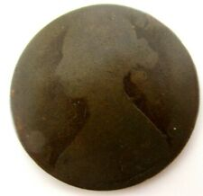 More details for young queen victoria 1860 coin no markings on coin very rare