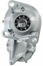 NEU CASE Starter Anlasser 24V 5,5 kw Ersatz für Denso 228000-5000 228000-5001