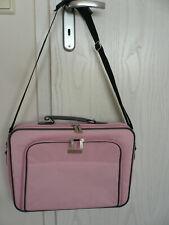 Computer Laptop-Notebook-Zubehör Notebook-Tasche Schultertasche Tragetasche rosa