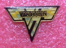 Pins VAN HALEN Groupe HARD ROCK Musique Badge Music GUITARISTE EDDIE Guitare