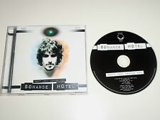 Sonance Hotel - Don't Look Behind You (CD 2011)