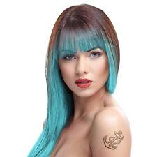 Crazy Color Semi Permanent Temporary Pastel Hair Spray 250ml Bottle - Bubblegum