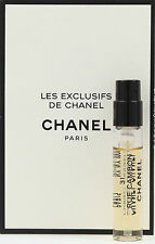 Chanel Coromandel .06 oz / 2 ml edt Spray Vial Sampler