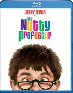 The Nutty Professor [New Blu-ray] Digital Theater System, Mono Sound,
