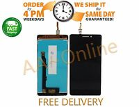 """New Lenovo K3 Note K50-T5 5.5"""" Touch Screen Digitizer LCD Display Assembly Black"""