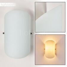 Applique murale blanche Lampe de bureau Spot Lampe de séjour Lampe de corridor