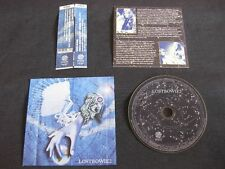 DAVID BOWIE, Lost Bowie 2: Sessions + Outtakes 1970-1972, CD Mini LP, EOS-390