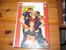 Ultimate X-men vol 14 Softcover Graphic Novel