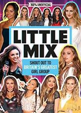 100% Idols: Unofficial Little Mix by MacKenzie, Malcolm, NEW Book, FREE & FAST D