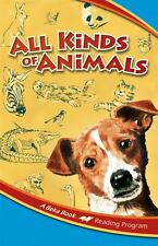 A Beka All Kinds of Animals - 2nd Grade
