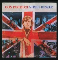 VINYL LP Don Partridge - Street Busker 1st pressing Capitol ( Folk-Blues) VG/VG+