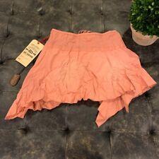 **NWT* $188 DA-NANG Blush Pleat Skirt Size-Small