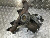 Audi A4 2001 To 2005 Turbocharger