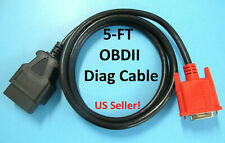 OBD2 OBDII Main Data Cable for Launch X431 GDS 3G Scan Tool Code Reader Scanner