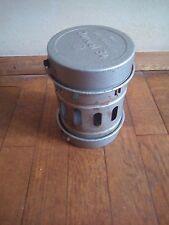 Barthel Juwel 34 camp stove burner tin box