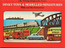 More details for hornby companion series vol.4 dinky toys & modelled miniatures:1981: meccano ltd