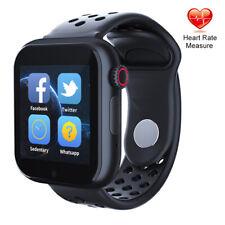 Bluetooth Smart Wrist Watch Health Watch for iPhone LG Stylo 5 G2 G3 G4 Huawei