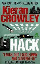 Hack: A F.X. Shepherd novel