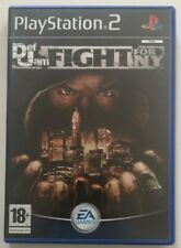 Def Jam Fight For NY PlayStation 2 PS2 Pal Fr Complet