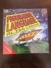 Figurative Language Alien Landing Reading Skill RL 2.0-3.5 Brand New Sealed