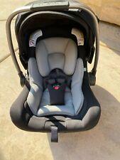 Nuna Pipa Lite Lx Infant Car Seat & Base. Barely used.