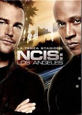 Dvd NCIS N.C.I.S. LOS ANGELES - Stagione 3 - (Box 6 Dischi) ......NUOVO