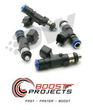 DeatschWerks For 09-12 Genesis Coupe 2.0T / 99-03 Subaru 2.5RS 1000cc Injectors
