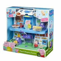 Peppa Pig 7177 PEPPA'S Shopping Centre PLAYSET