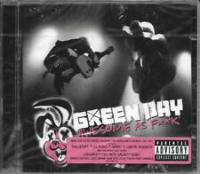 CD 17T + DVD BONUS (LIVE IN JAPAN) GREEN DAY AWESOME AS F**K 2011 NEUF SCELLE