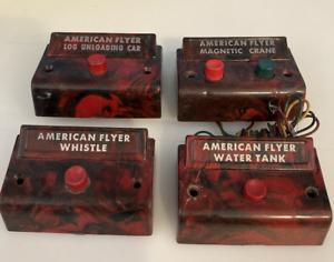 American Flyer S Gauge Accessories