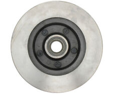 Disc Brake Rotor and Hub Assembly-R-Line Front Raybestos 3510R