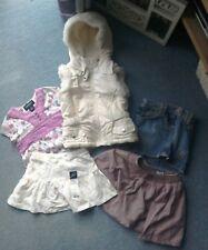 Filles Taille 3 ans vêtements Bundle-m&s, Sonoma, OBAIBI, Matalan