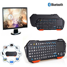 Slim Mini Wireless Bluetooth Keyboard Mouse Touchpad For Windows Android iOS Hot