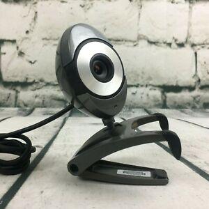 Creative Labs Webcam Live Ultra USB 2.0 Wide Angle Video VF-0060