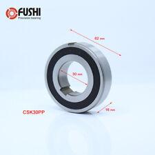 Csk30pp One Way Bearing 306216mm1pc With Keyway Freewheel Clutch Bearing