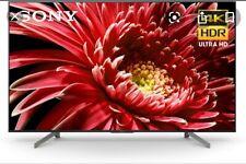 Sony X750H 55