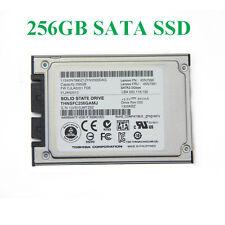 "TOSHIBA 256GB SATA SSD  1.8""  REPLACE MK1233GSL MK2529GSG MK1633GSG MK2533GSG"