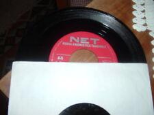 """GRAZIELLA KALY """" LA DOMENICA - LA NOTTE NON LO SA """" N.E.T.   ITALY'65"""