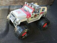 2013 Matchbox 1:24 Scale Jurassic Park JP29 Jeep Wrangler Monster Truck