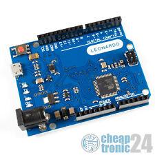 Leonardo R3 Arduino ATMega32U4 Pro Micro Entwicklungsboard
